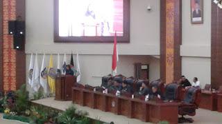 Banggar DPRD Sulut Puji Kinerja RSUD Noongan