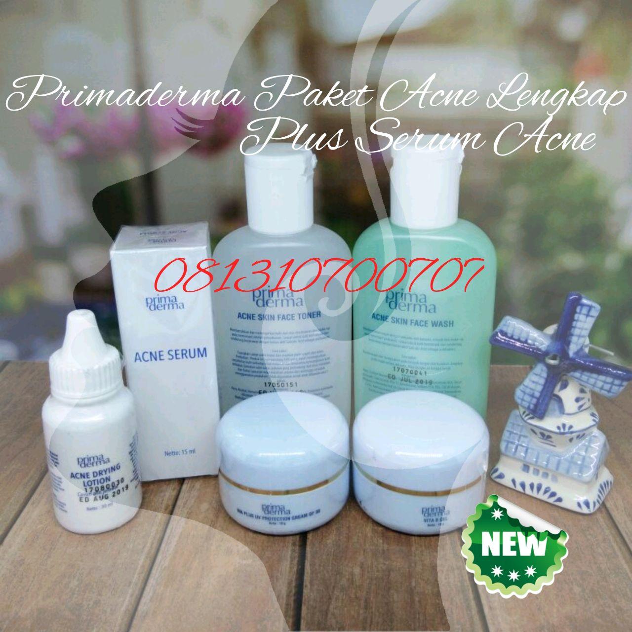 Jual Cream Wajah Theraskin Asli Harga Murah Paket Acne White Lengkap Terbaik Penghilang Bekas Jerawat Pemutih Alami Krim Perawatan