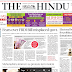 The Hindu News Epaper 03 Jan 2018 PDF Download Online Free