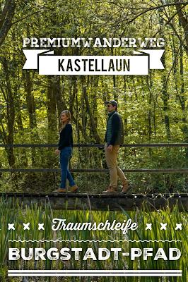 Premiumwanderweg - Traumschleife Burgstadt-Pfad – Kastellaun  Kyrill-Sturmwurferlebnispfad  Wandern-Hunsrück  20