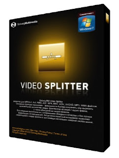 SolveigMM Video Splitter 5.2.1603.29 Business Edition Serial, Activation Code, Crack Full Download