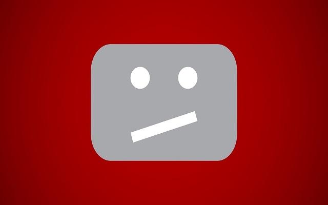 يوتوب وعدد من خدمات غوغل وسناب شات و Uber لا تعمل