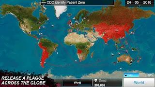 plague inc evolved mod apk unlimited dna points