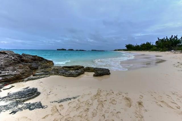13 Best Beaches in Bermuda