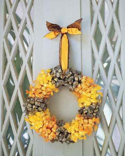 Ide hiasan minimalis untuk pintu depan rumah Hiasan Pintu Rumah Minimalis