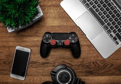 Advertising Through Computer Games