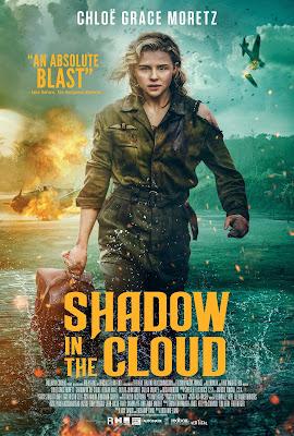Xem Phim Quái Vật Trong Mây