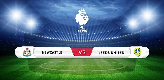 Newcastle vs Leeds Prediction & Match Preview