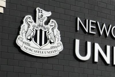 Makna & Sejarah Logo Klub Newcastle United