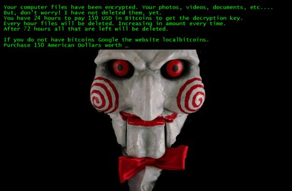 Danh sách các Ransomware Decryption Tools để mở khóa các tệp