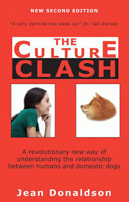 Cover of the second edition of The Culture Clash