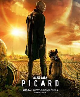 مسلسل Star Trek: Picard موسم 1 حلقة 8