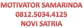 Motivator Samarinda