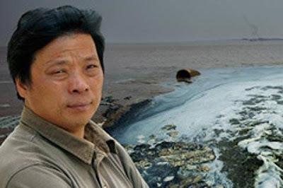 旅美摄影师卢广被证实遭新疆喀什警方正式逮捕