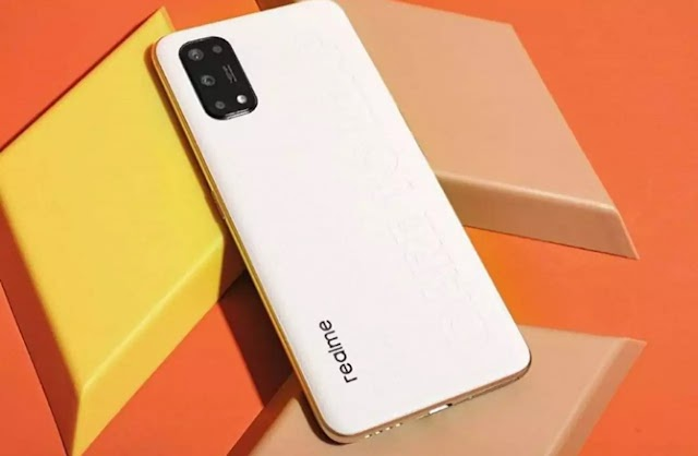Realme Q2 series will be launched on October 13, know specification.