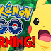 Pokemon GO Warning: DO NOT Put Your Pokemon In Gyms!