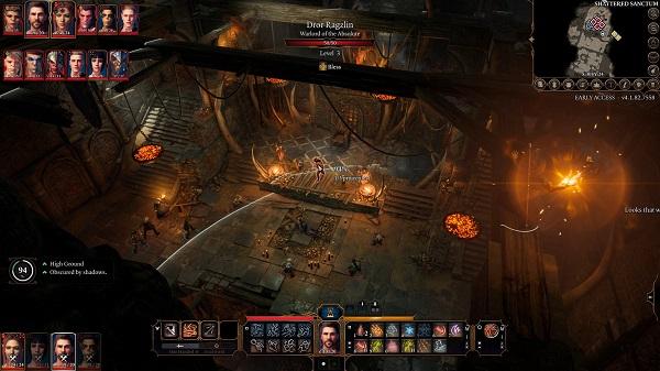 Free Download  Baldur's Gate 3