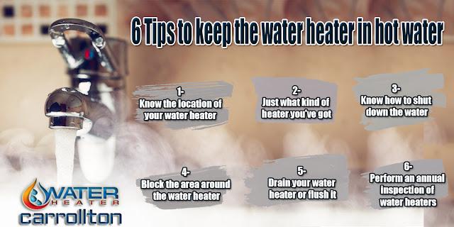 https://www.facebook.com/Carrollton-Water-Heater-287411321864583