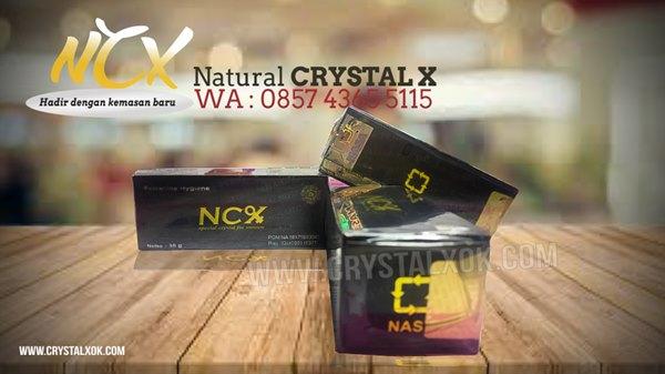 gambar harga ncx asli nasa