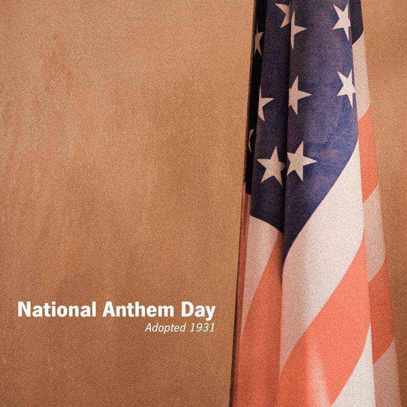 National Anthem Day Wishes Images