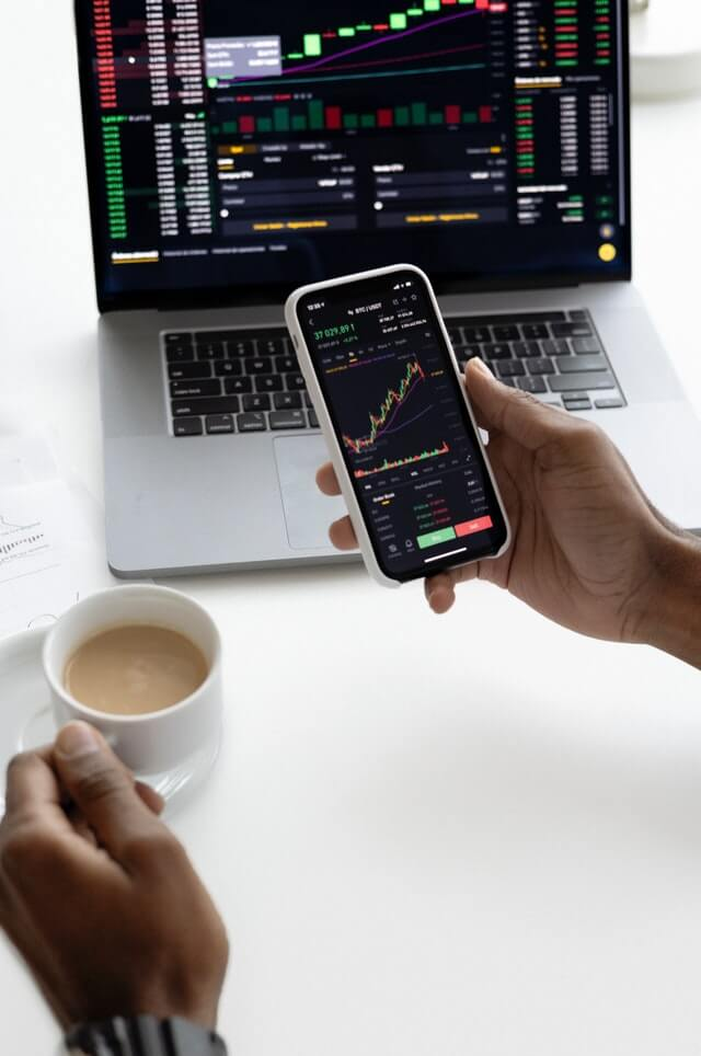 How to start online trading in share market in India