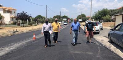 Π.Ε. Μεσσηνίας: Ξεκινά το έργο αναβάθμισης του οδοφωτισμού στο εθνικό και επαρχιακό δίκτυο