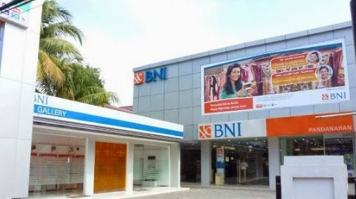 Lokasi Dan Alamat Bank BNI Di Jawa Tengah