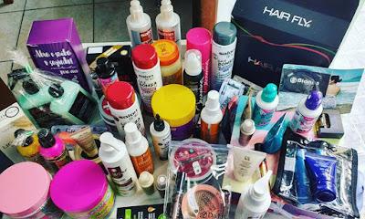 Tudo que rolou na Beauty Fair 2017