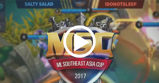 MSC Game 3 Salty Salad and I Do Not Sleep (Replay) and Final Results