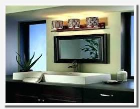 modern farmhouse bathroom light fixtures