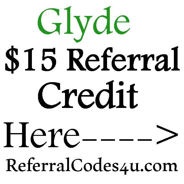 Glyde Promo Code 2021, Glyde FREE Shipping Code June, July, August, September, October