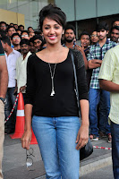 Tejaswi at Mana Madras Kosam Charity event HeyAndhra