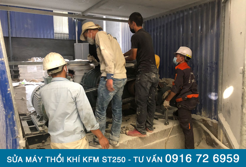 sua-chua-may-thoi-khi-KFM-ST250