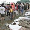 Banjir Bandang Garut : Berikut ini Identitas 16 Korban Yang Dilaporkan Meninggal