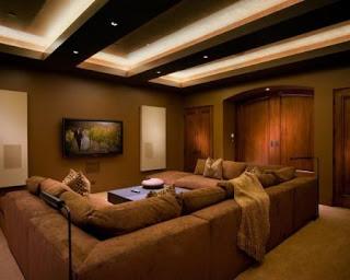 ديكورات جبس اسقف 4 افكار نفيدك في تصميم منزلك