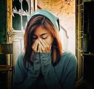 cómo desahogar la tristeza