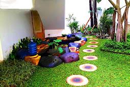 Jasa Tukang Taman Mojokerto Dan Jombang