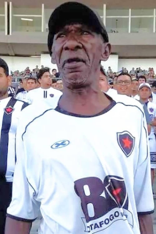 literatura paraibana saulo mendonca nelson mattos nelson sargento figura popular jacare botafogo futebol clube