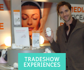 Celebrity Hair Stylist Billy Lowe tradeshow experience expert