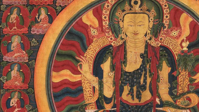 The Role of Women in Himalayan Art