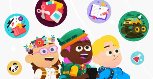 Google launches Kids Space to make Android tablets suitable for children