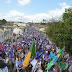 BCN COBERTURA: Cavalgada da Romaria reúne multidão e já entra para história de São Joaquim do Monte.