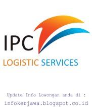 Lowongan Kerja IPC Logistic