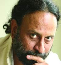Ketan Mehta