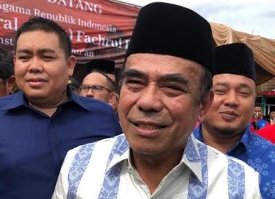 DPR Sentil Menag Tak Bantu Dai dan Ustaz saat Pandemi Corona