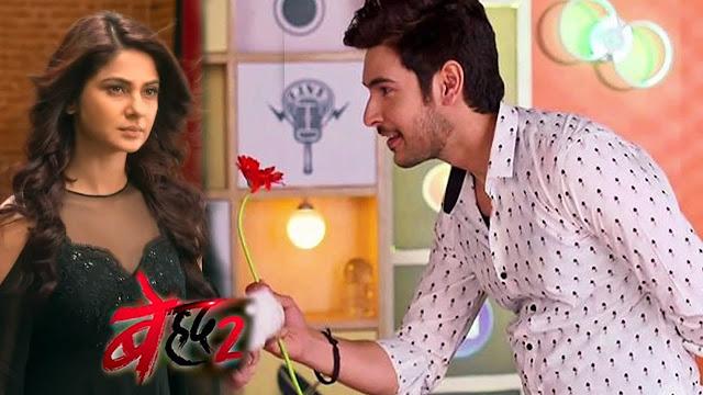 WOW! Rudra Maya's honeymoon in Rishikesh love from both sides to blossom in Beyhadh 2