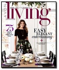 Avon Living Campaign 20-23