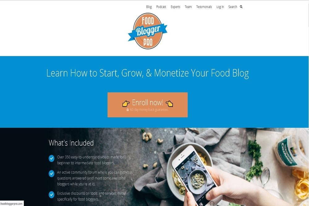 sajt-foodbloggerpro-glavnaya-stranicza-skrinshot