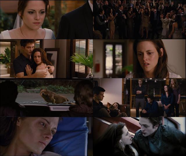 The Twilight Saga: Breaking Dawn 2011 Dual Audio 1080p BluRay