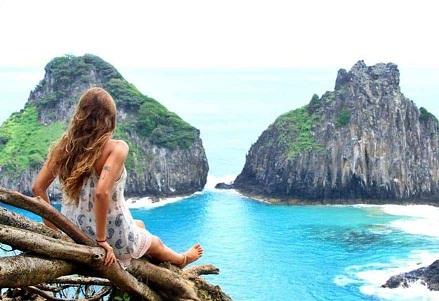 Kepulauan Fernando de Noronha, Destinasi Wisata di Brazil